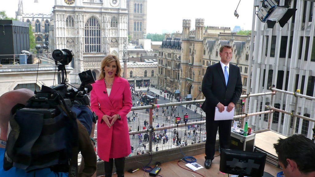 The Royal Wedding (2011) CBS News (US)