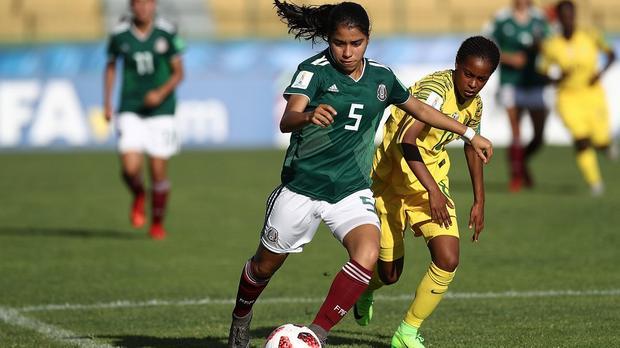 FIFA U17 Women's World Cup FIFA TV