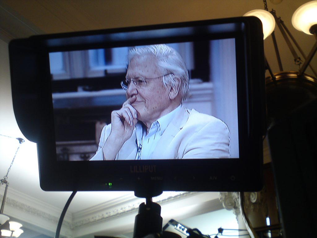 Ask Attenborough - UKTV Eden