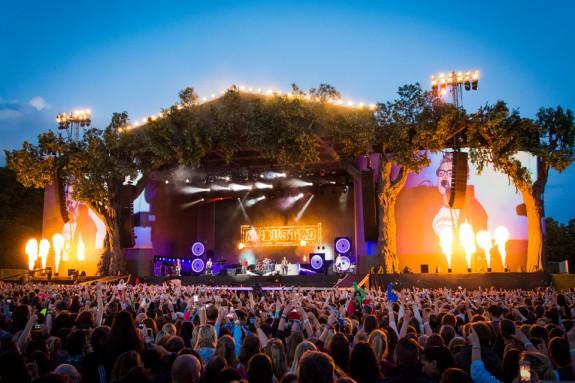 BST Festival - Hyde Park