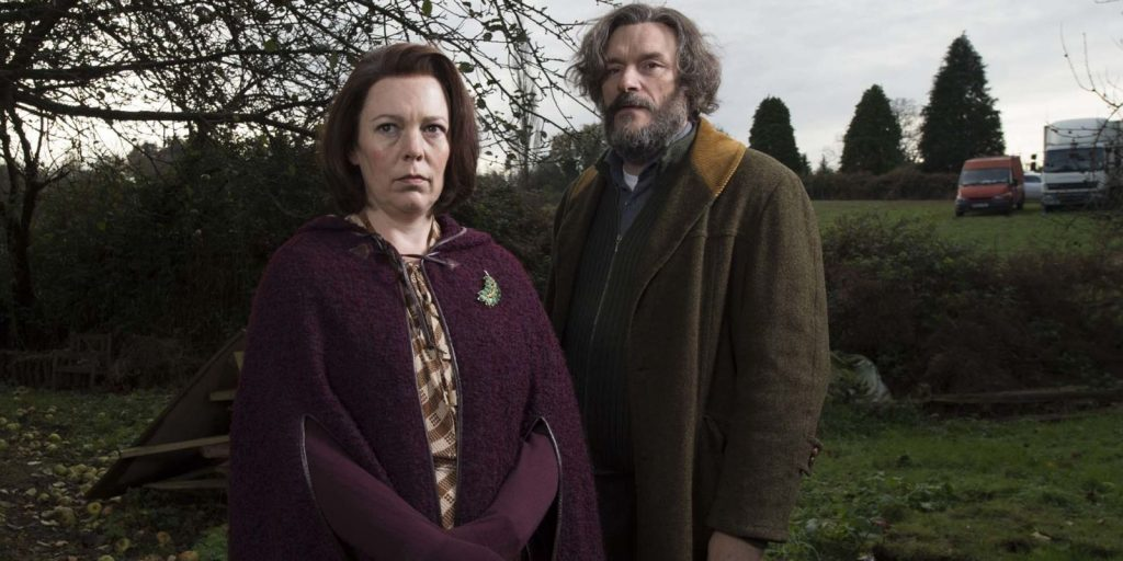 Flowers, Series 2 - Channel 4 (Kudos/Hootenanny)