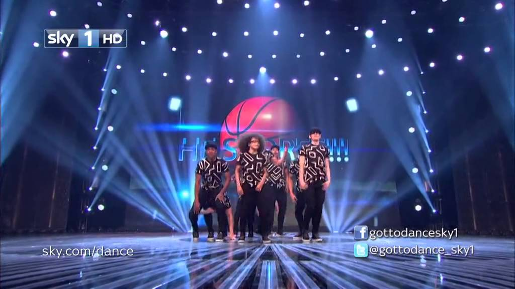 Got To Dance - Sky1