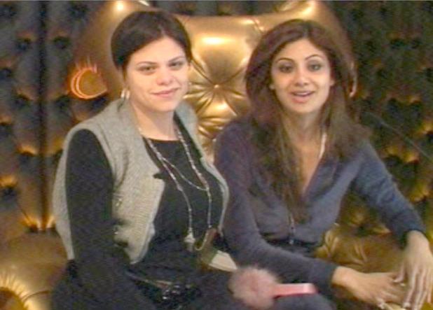 Celebrity Big Brother 5, 6, 7 - Channel 4 (Endemol)